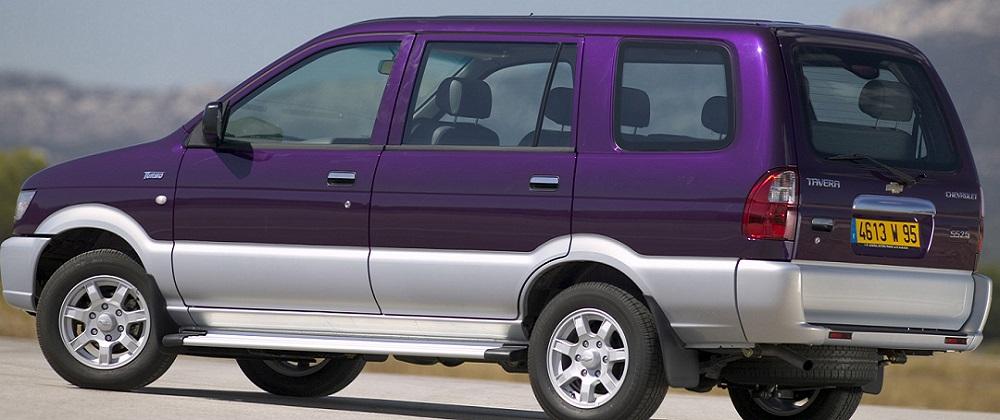 Hire Chevrolet Tavera Cab Online Low Rates Cab Booking Bangalore